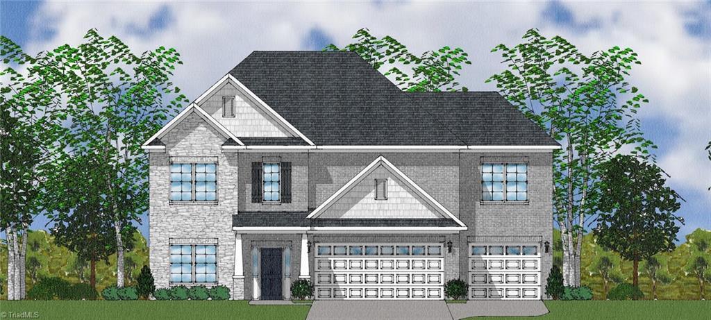 409 Freemont Drive Property Photo