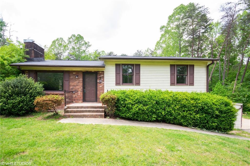 8140 Easley Road Property Photo