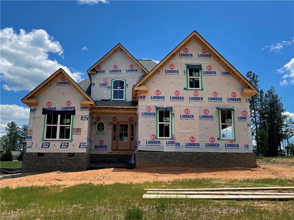 450 Wentworth Drive Property Photo 1