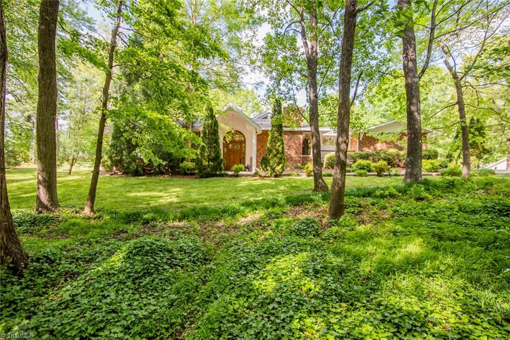 6312 Hickory Hollow Road Property Photo