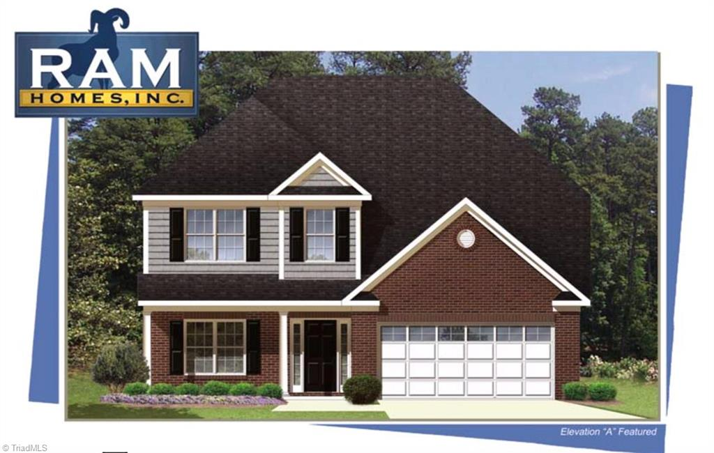 3013 Rivercross Drive Property Photo