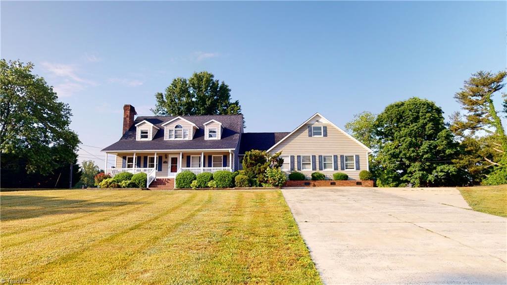 1608 Fairfield Drive Property Photo 1