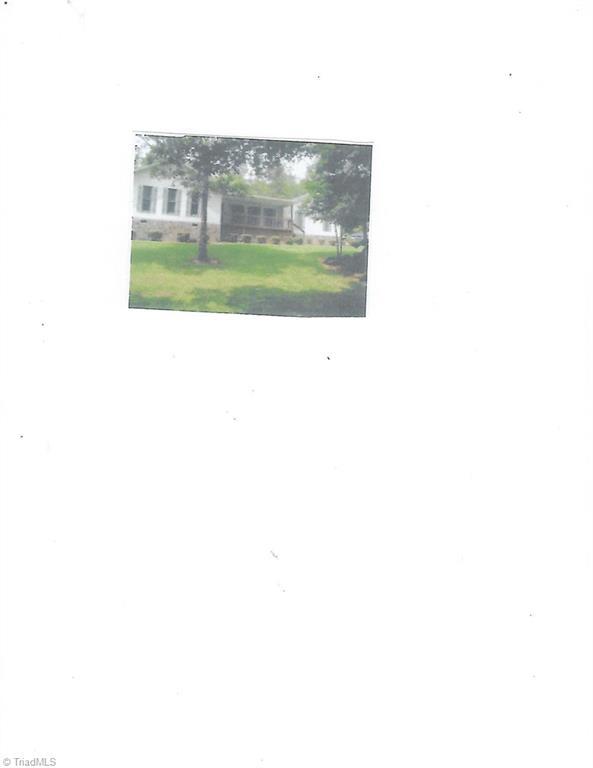 869 Nance Road Property Photo