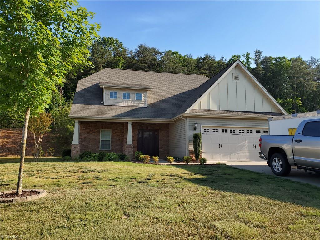 225 Pilot Bluff Drive Property Photo