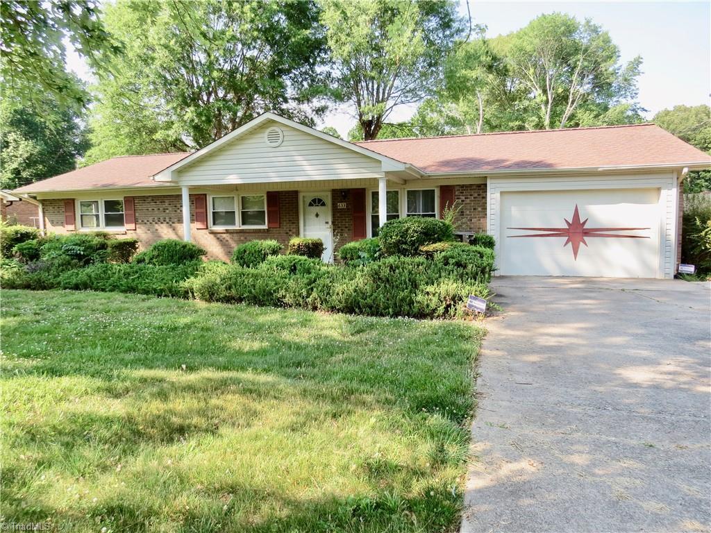 633 Cedar Lane Property Photo 1