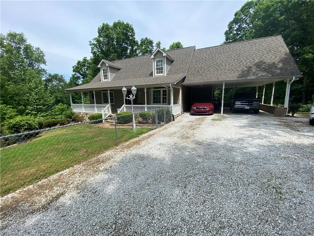 846 Montgomery Court Property Photo