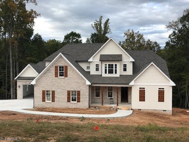 8406 Poplar Bluff Drive Property Photo 1