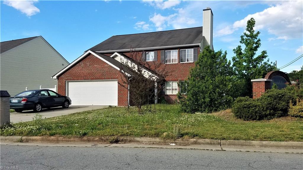 309 Timberwood Drive Property Photo