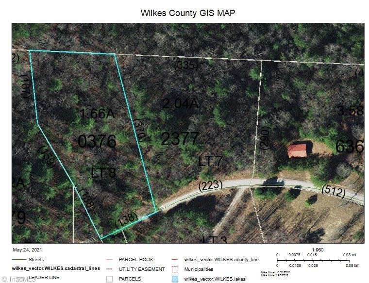 Lot 7 And 8 Overland Trail Property Photo