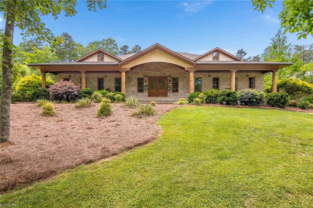 120 Wellsprings Court Property Photo