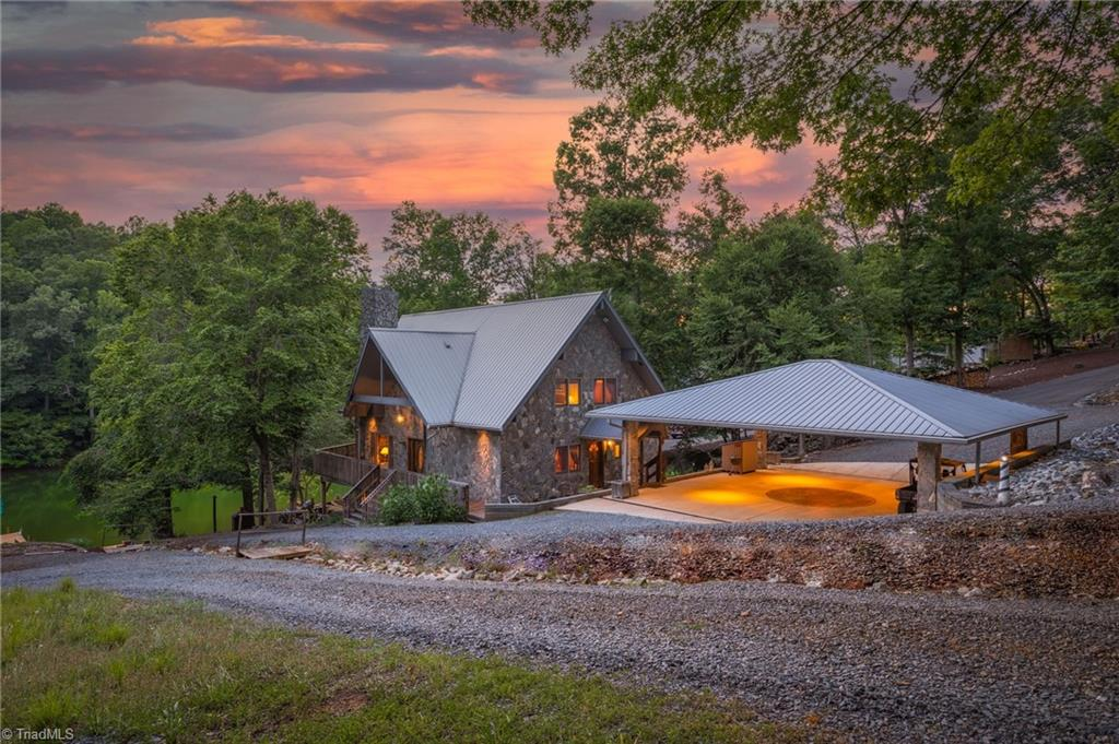 149 Skiers Cove Road Property Photo