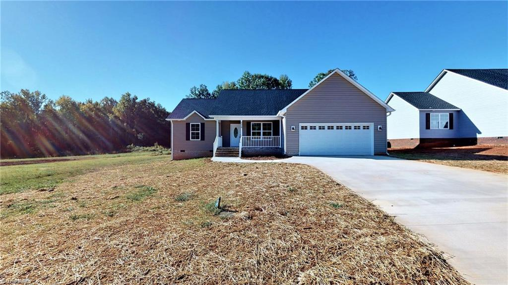 116 Brooke Ridge Drive Property Photo 1