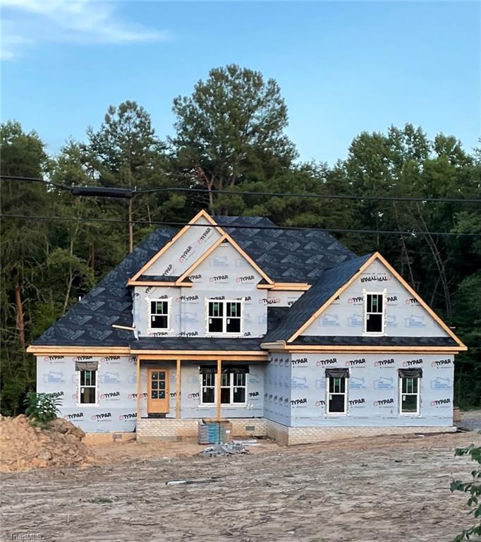2872 Oak Ridge Road Property Photo
