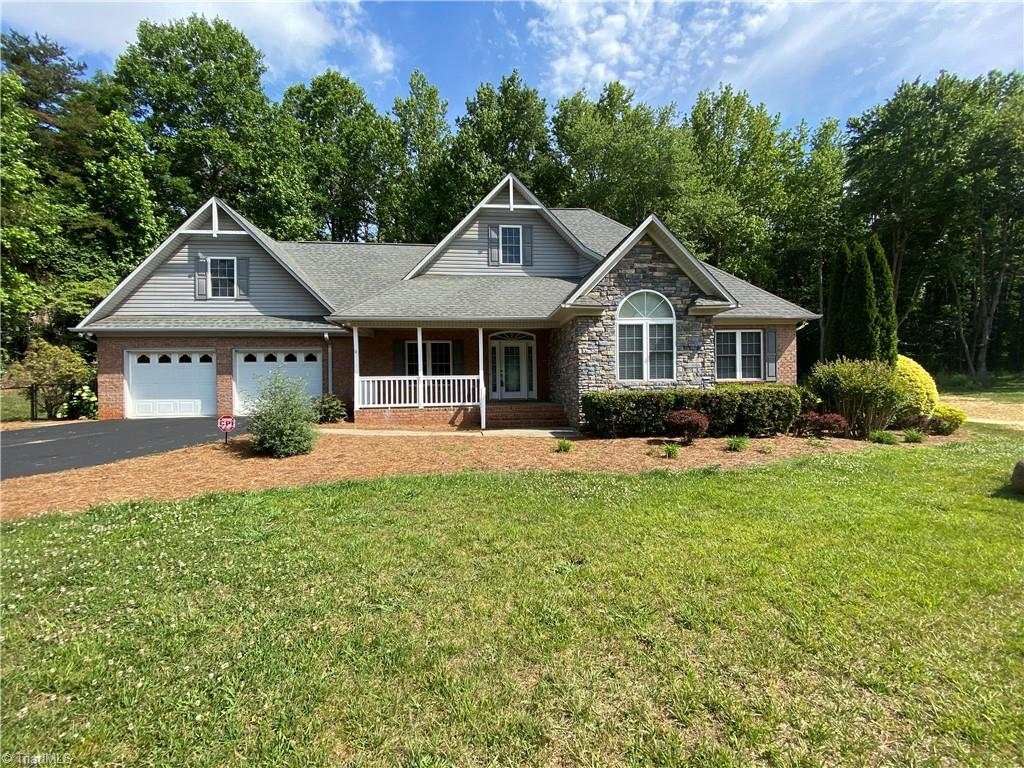 4611 Fern Creek Drive Property Photo