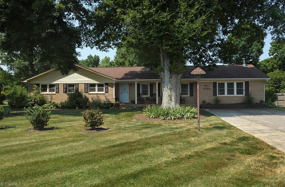 6388 Morehead Road Property Photo 1