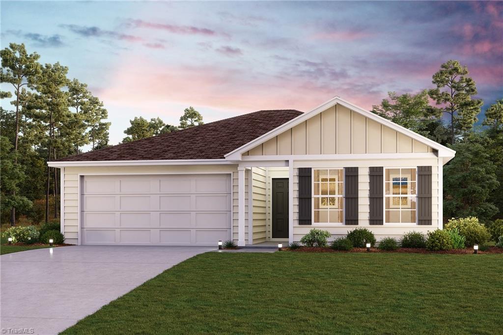 6011 Ferguson Creek Drive Property Photo