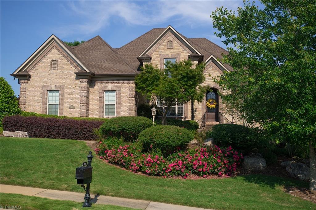 2801 Swan Lake Drive Property Photo 1