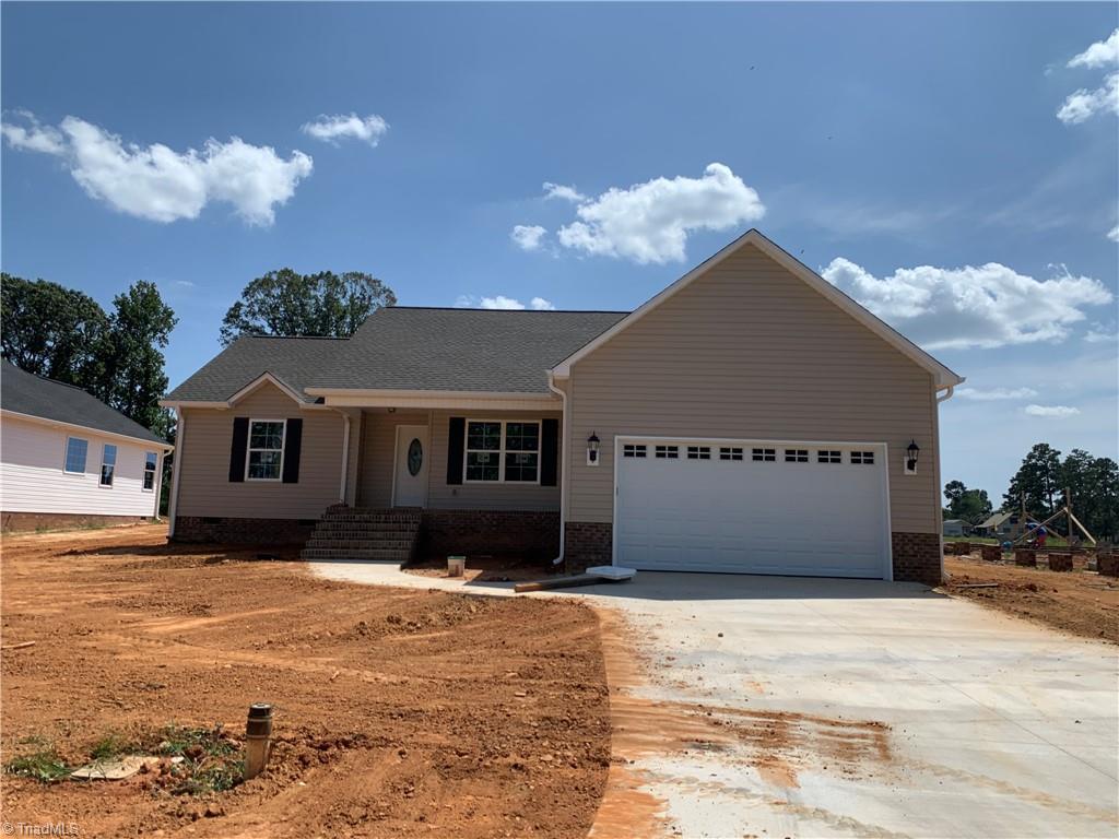 110 Brooke Ridge Drive Property Photo 1