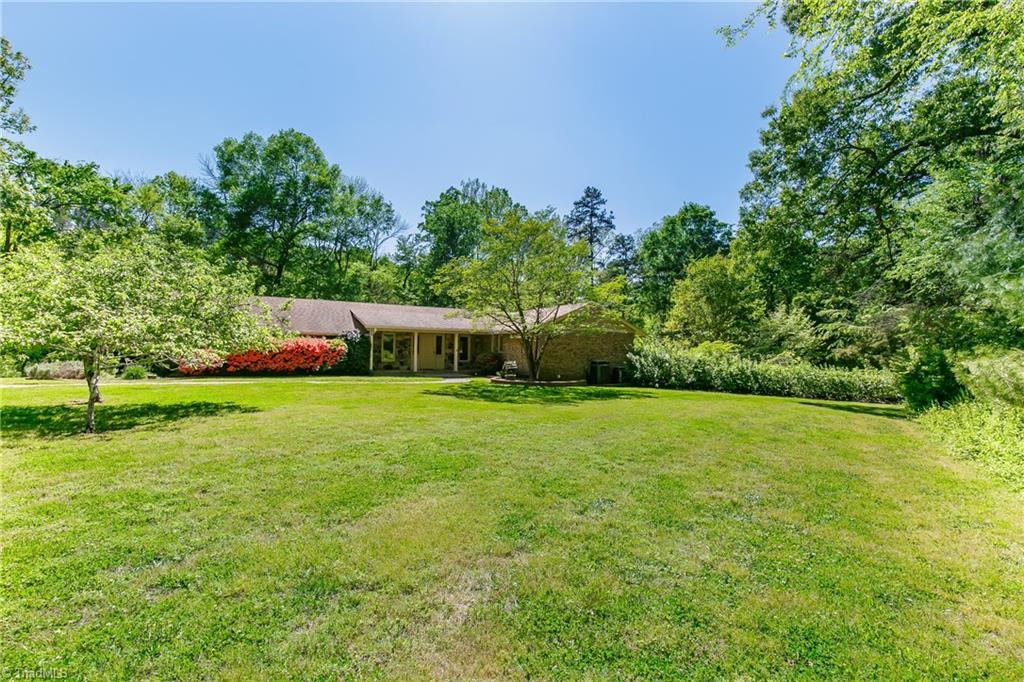 300 Jefferson Drive Property Photo