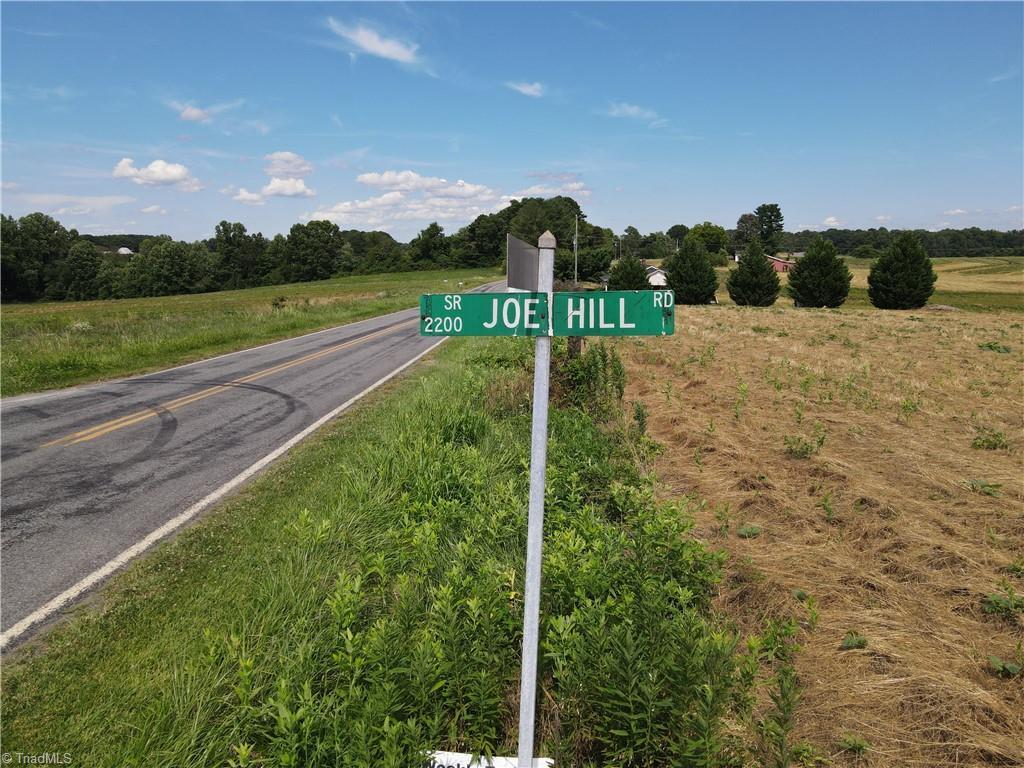 20.58 Acres Of Land On Joe Hill Road Property Photo