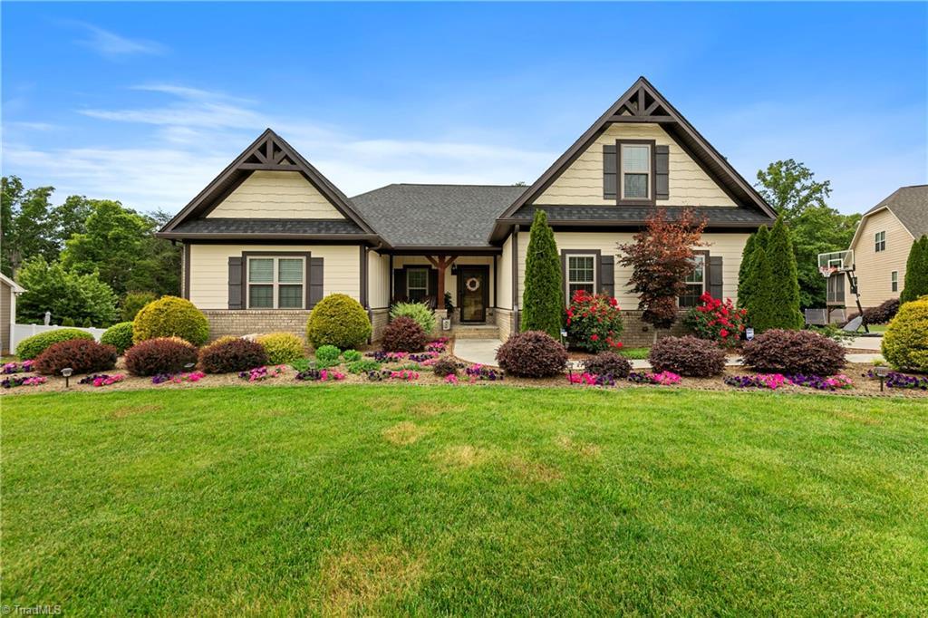 117 Mountain Ridge Court Property Photo 1