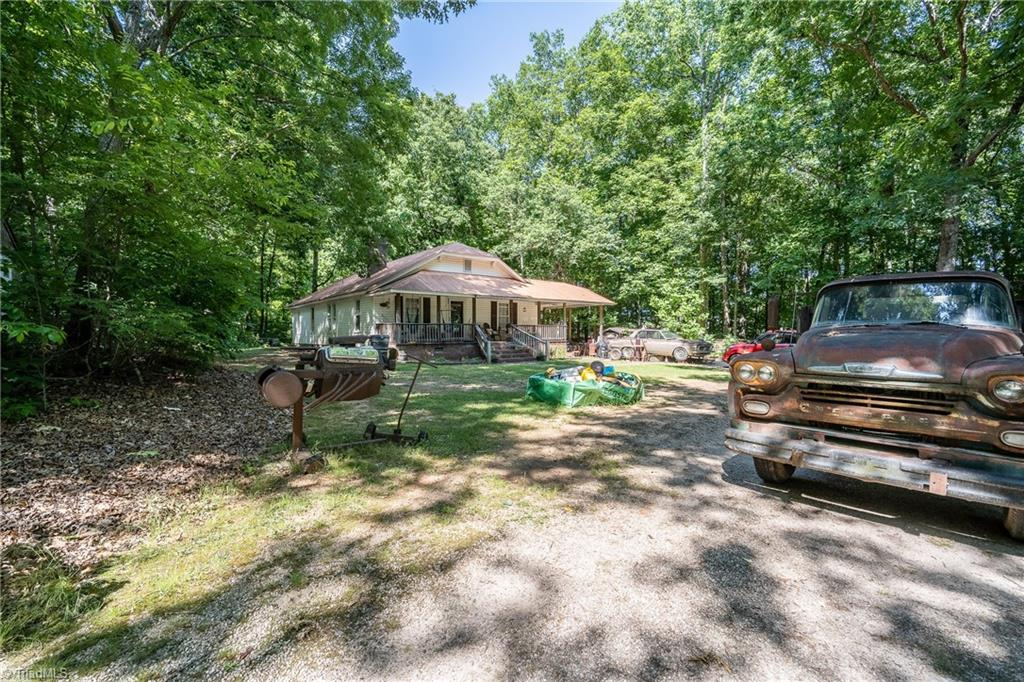 480 Old Beatty Ford Road Property Photo