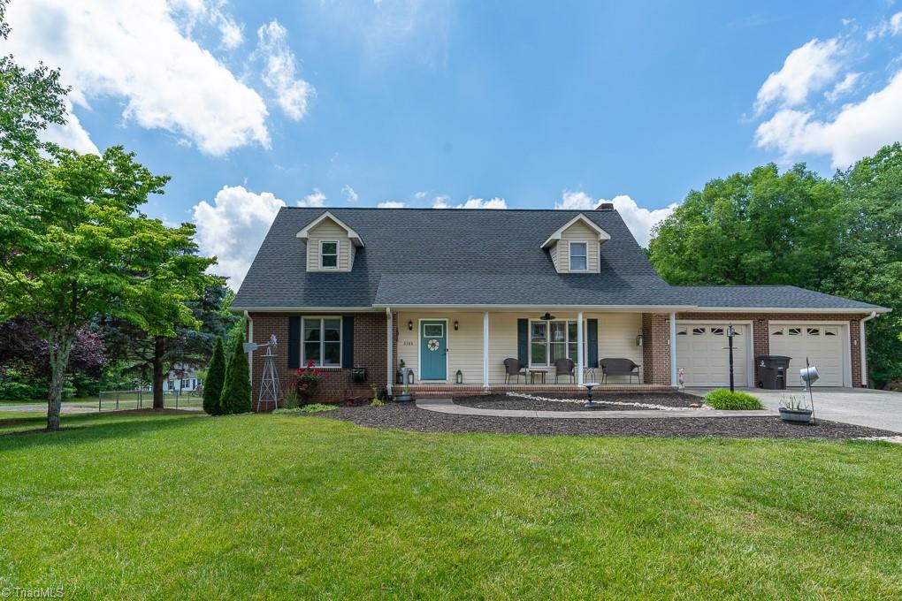 8388 Coachman Lane Property Photo