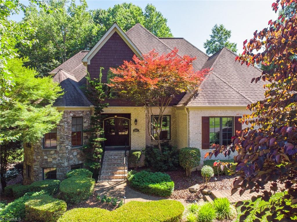 8307 Linville Oaks Drive Property Photo