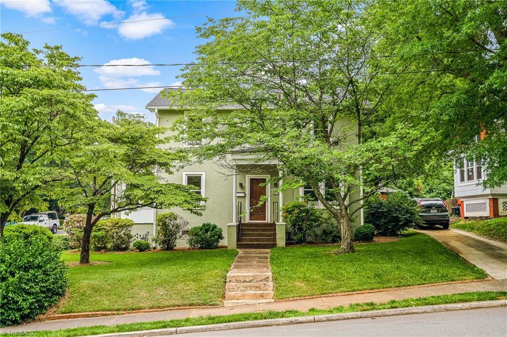 901 Melrose Street Property Photo