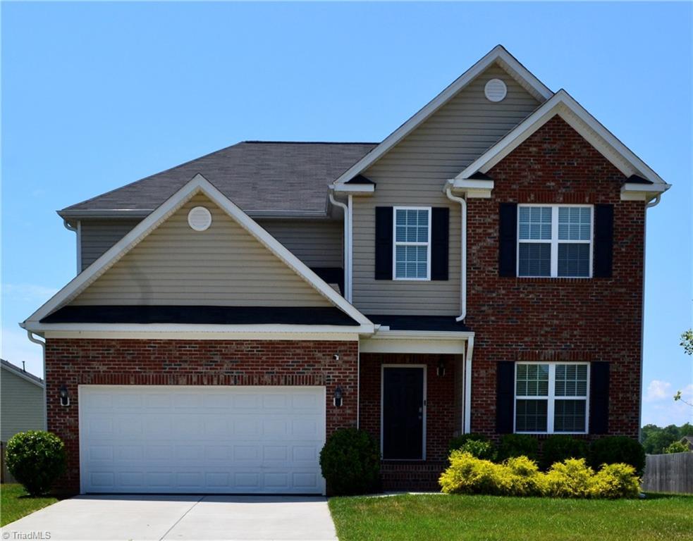 3896 Filton Drive Property Photo