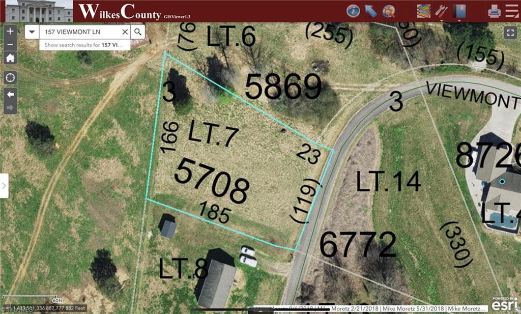 Tbd Viewmont Lane Property Photo