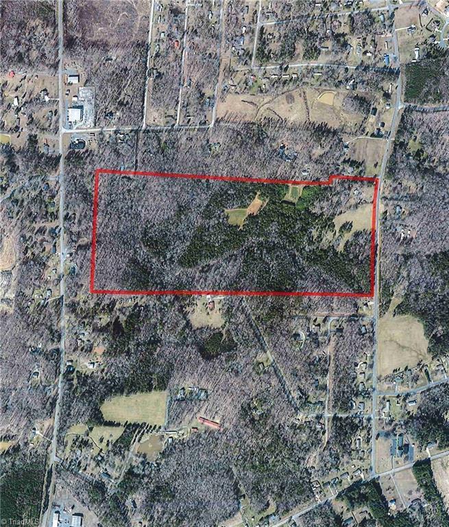 4789 Old Greensboro Road Property Photo