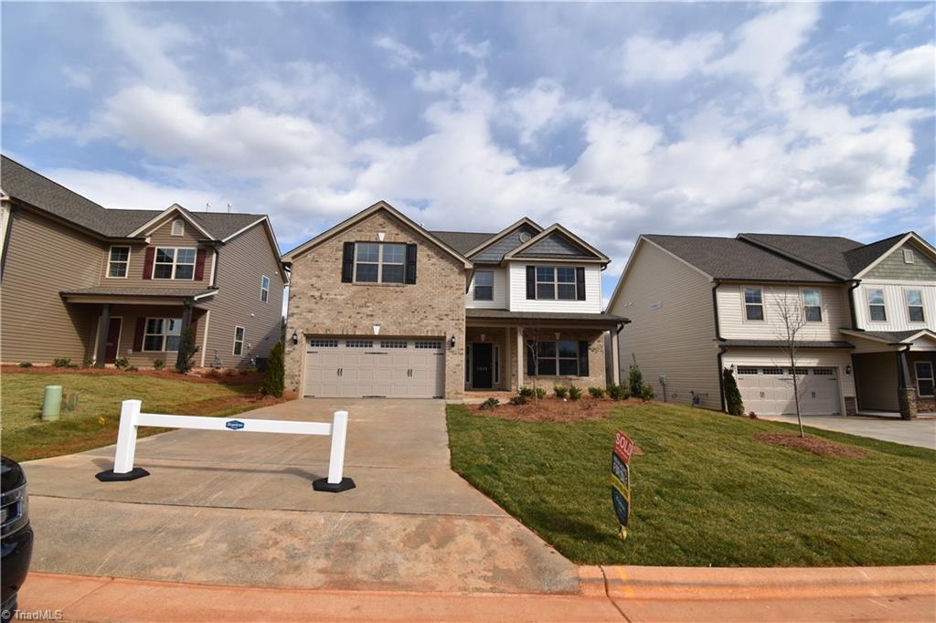 5705 Marblehead Drive # 233 Property Photo