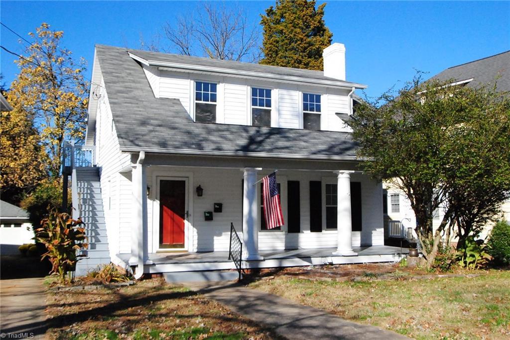 2021 Elizabeth Avenue Property Photo