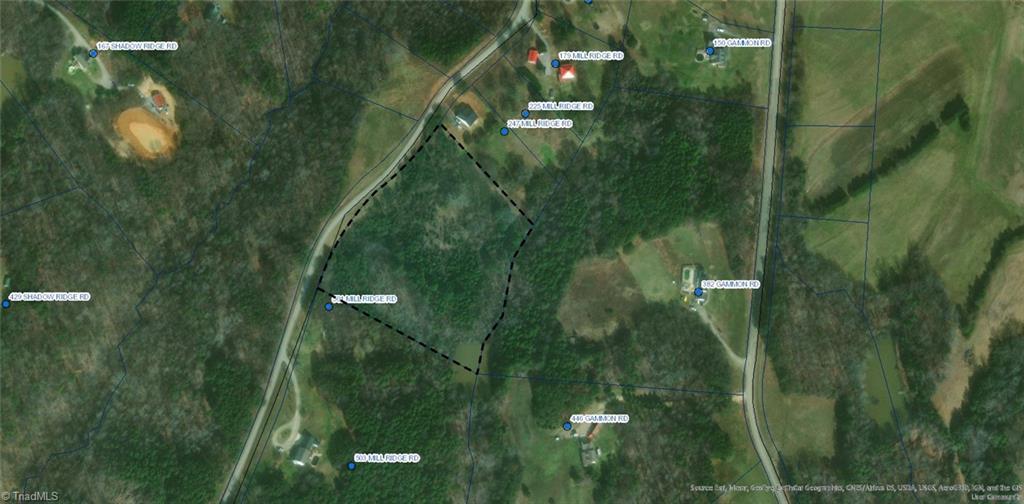00 Mill Ridge Road Property Photo