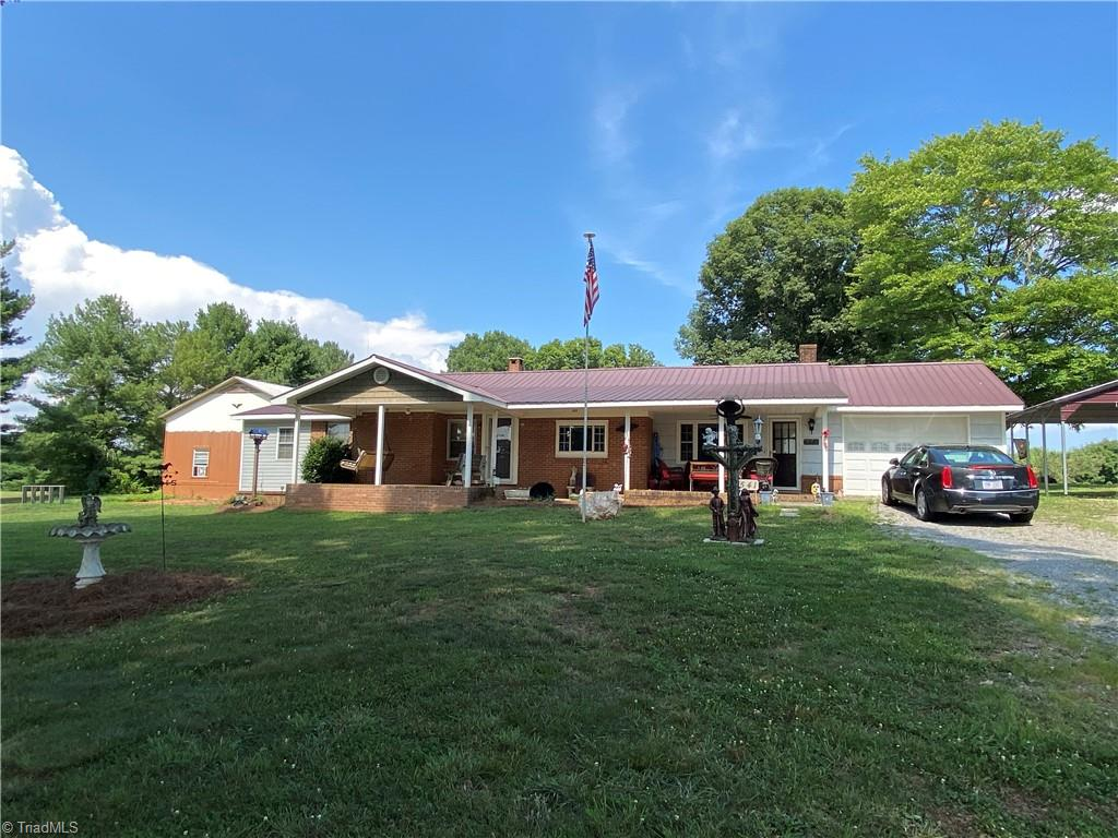 4541 Shady Grove Church Road Property Photo