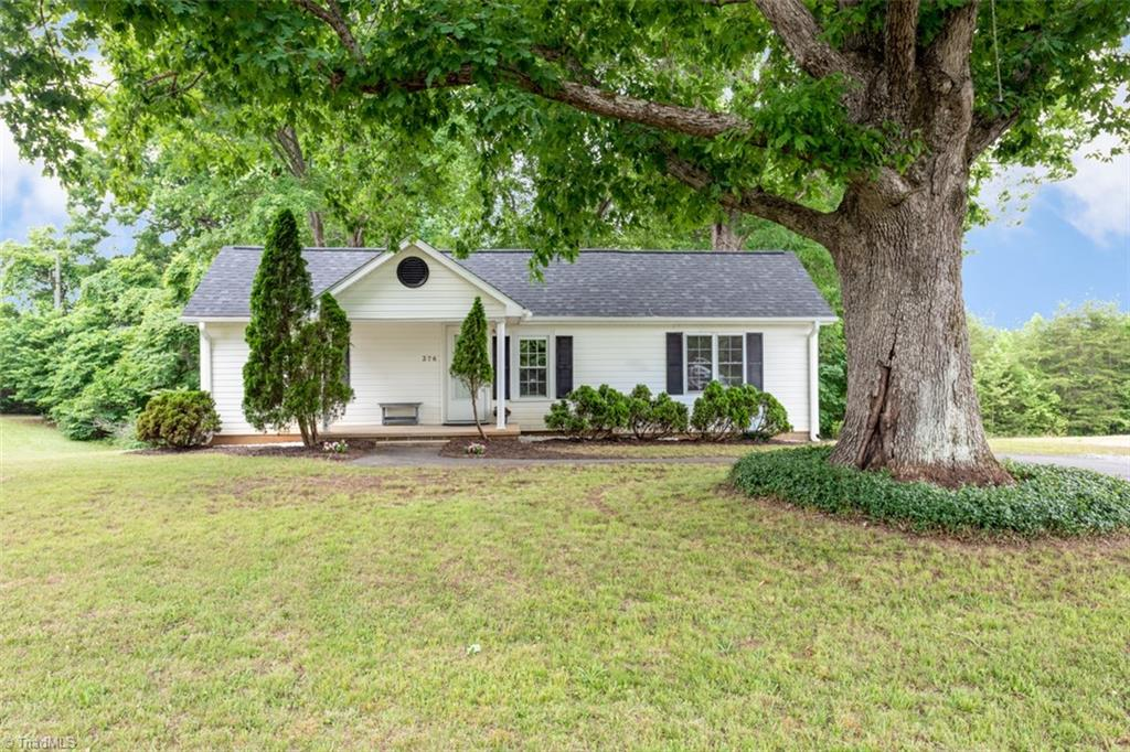 376 Knowles Road Property Photo 1