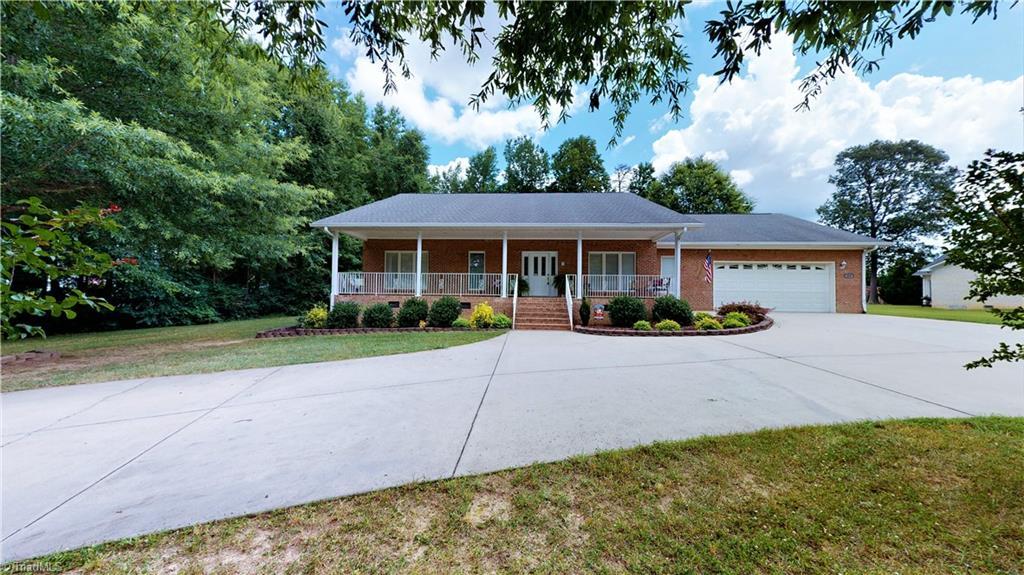 107 Quakerwood Drive Property Photo 1