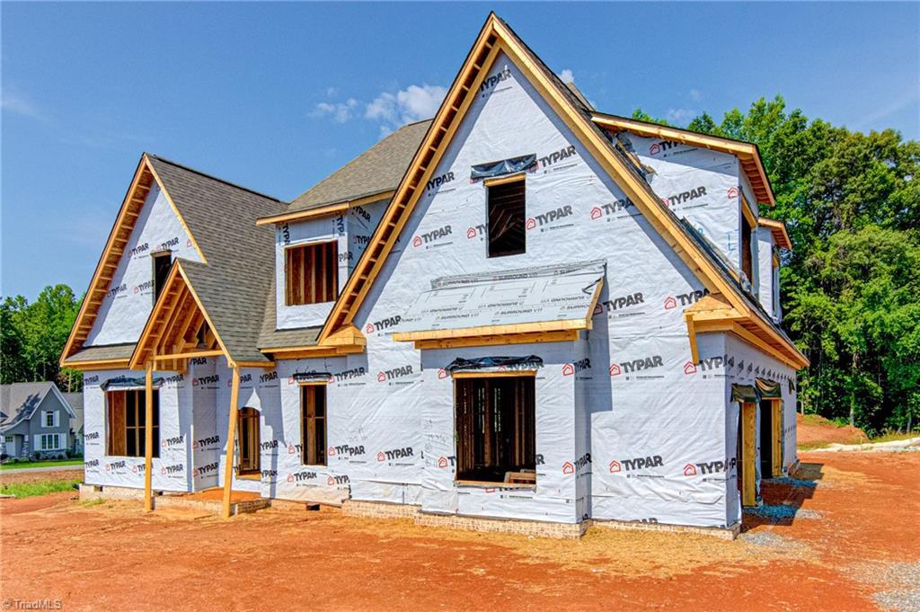 603 Kimpton Court Property Photo 1