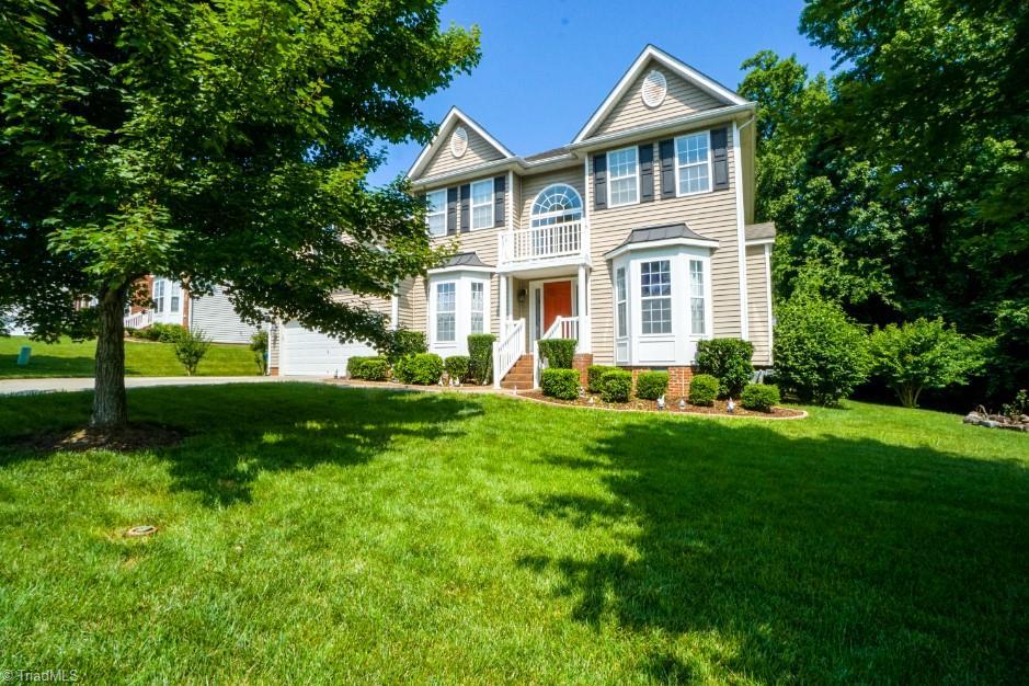 4995 Winding Ridge Drive Property Photo