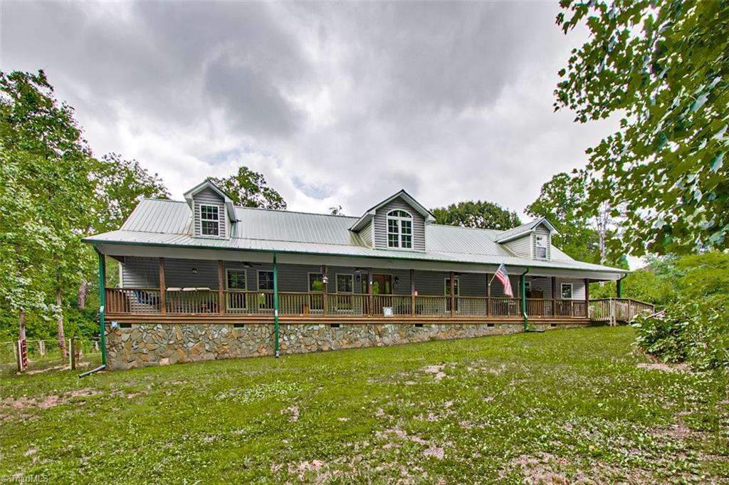 2605 Nelson Farm Road Property Photo