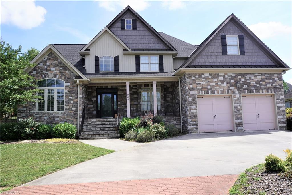 204 Freemont Drive Property Photo