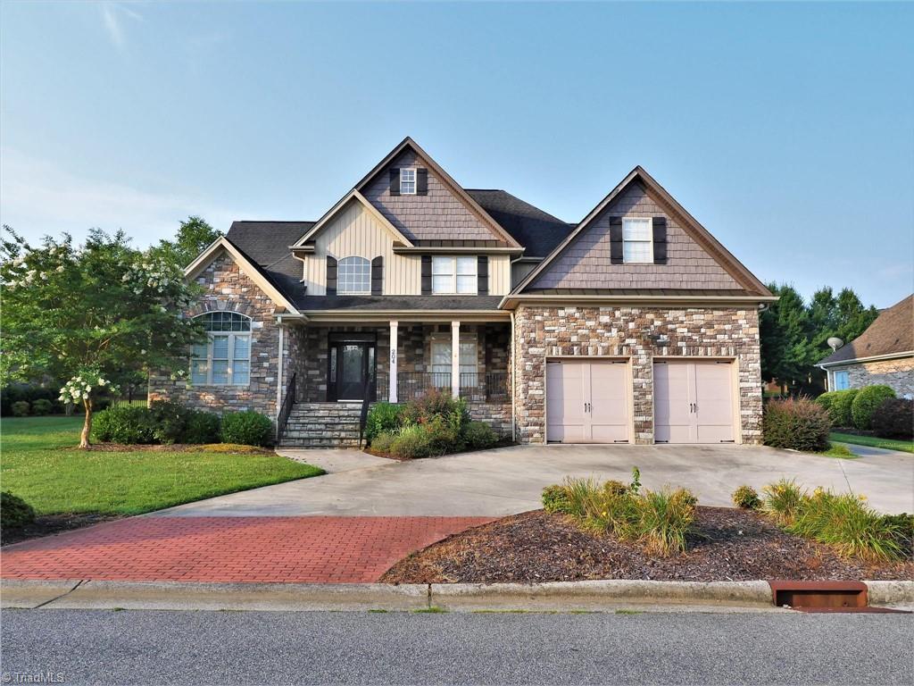 204 Freemont Drive Property Photo 1