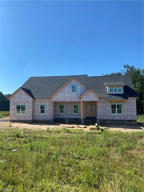 6212 Nc Highway 65 Property Photo 1