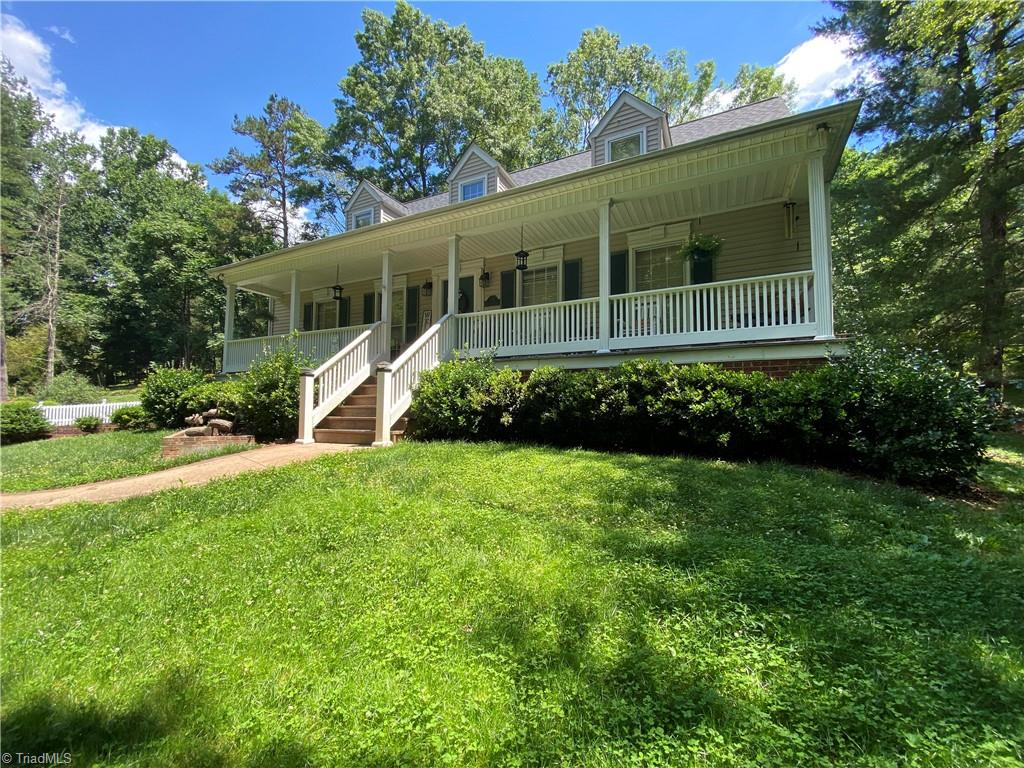 1030 Jessup Forest Drive Property Photo