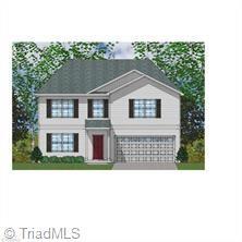 3755 Streamside Drive Property Photo 1