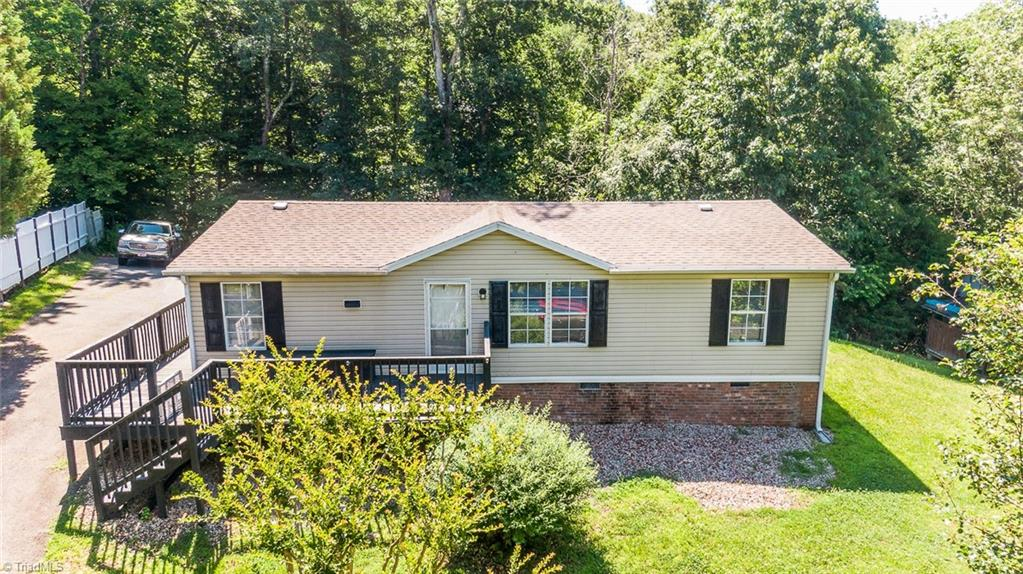 7013 Cain Forest Court Property Photo 1