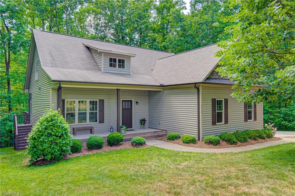 8769 Van Hoy Road Property Photo 1