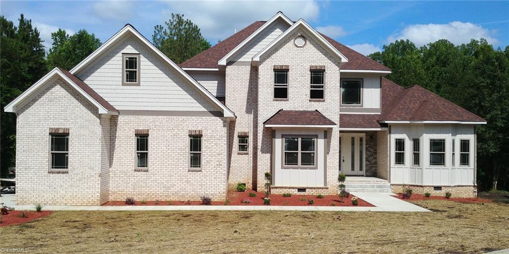 3105 Carrbourgh Court Property Photo