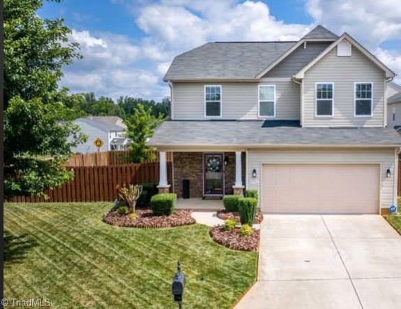 6701 Winners Drive Property Photo 1
